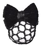 TB01 Haarnetz