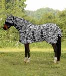 DE19 Fliegendecke Zebra