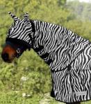 DE18 Halsteil für Zebra-Fliegendecke