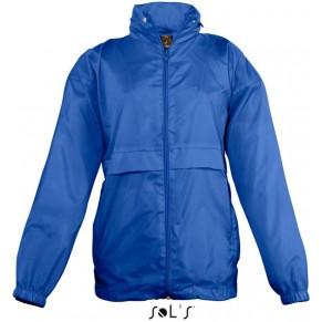 JW61 Regen-Jacke Kinder