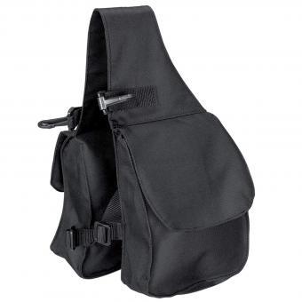 Sattel-Tasche