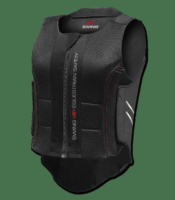 RP02 Rücken-Protector