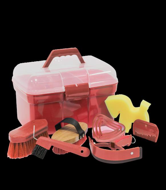 PP61 Putzbox Set