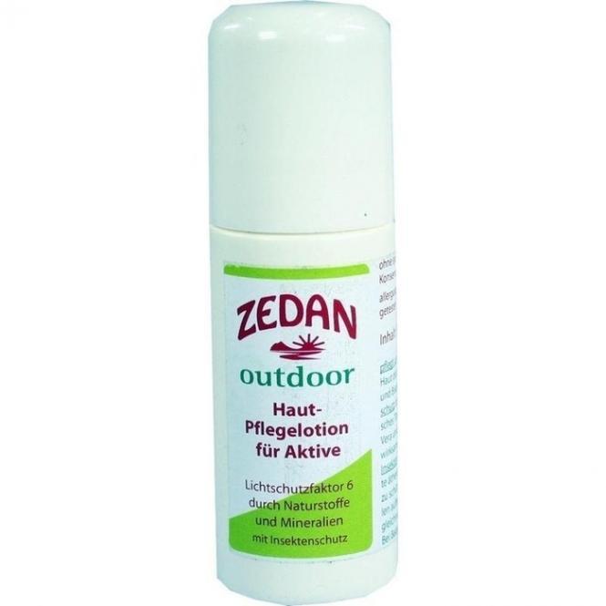 Zedan Haut-Pflegelotion